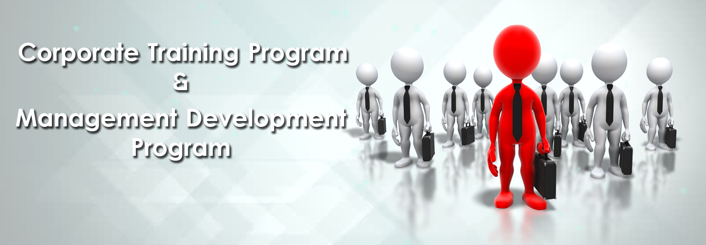 ASBS MBA-Corporate Training Program & Management Development Program